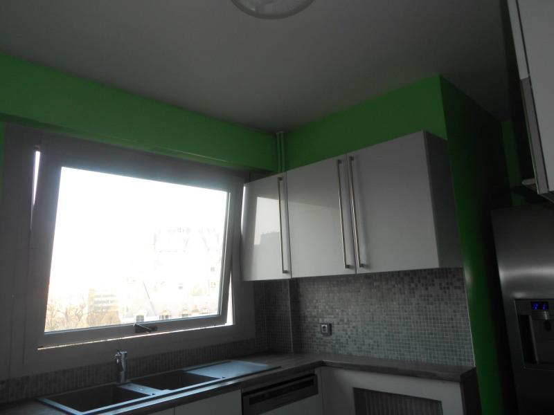 Location appartement Paris 17ème 4470€ CC - Photo 5