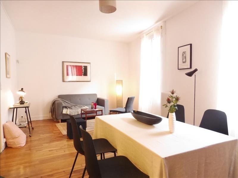 Vente appartement Issy les moulineaux 400000€ - Photo 2