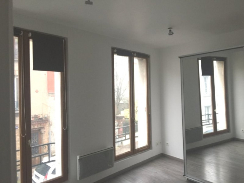 Rental apartment Montreuil 950€ CC - Picture 3