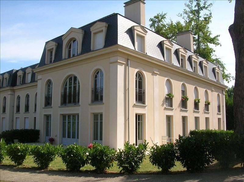 Revenda residencial de prestígio apartamento Villennes sur seine 267500€ - Fotografia 1