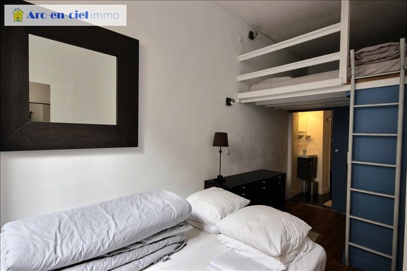 Revenda apartamento Paris 4ème 464000€ - Fotografia 8