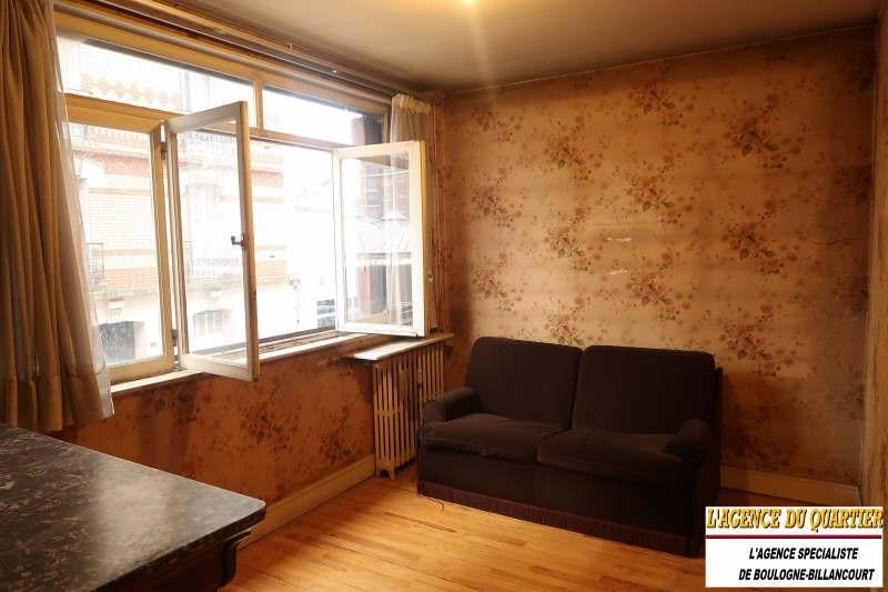 Vente appartement Boulogne billancourt 540000€ - Photo 6
