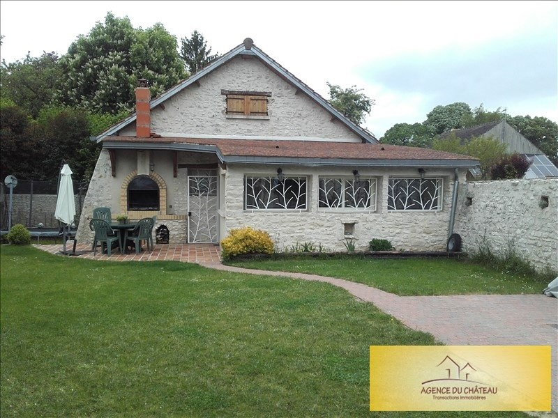 Vente maison / villa Soindres 299000€ - Photo 1