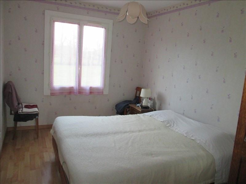 Sale house / villa Bage la ville 219000€ - Picture 9