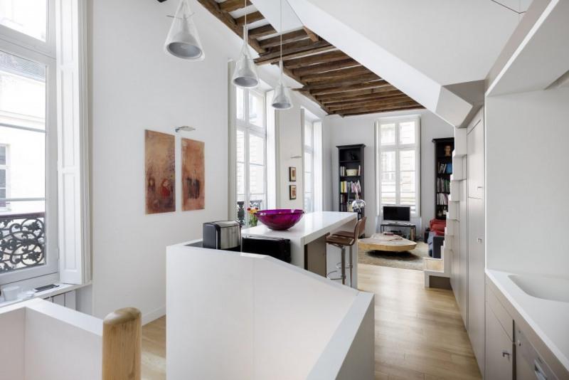 Verkauf von luxusobjekt wohnung Paris 3ème 1480000€ - Fotografie 3
