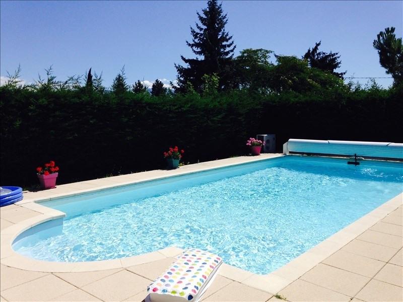 Deluxe sale house / villa Vetraz monthoux 835000€ - Picture 8