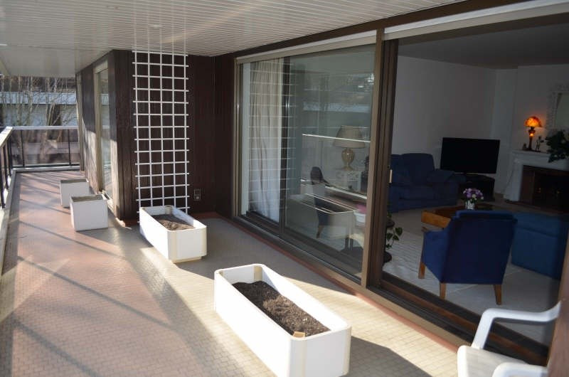 Sale apartment Rocquencourt 760000€ - Picture 6