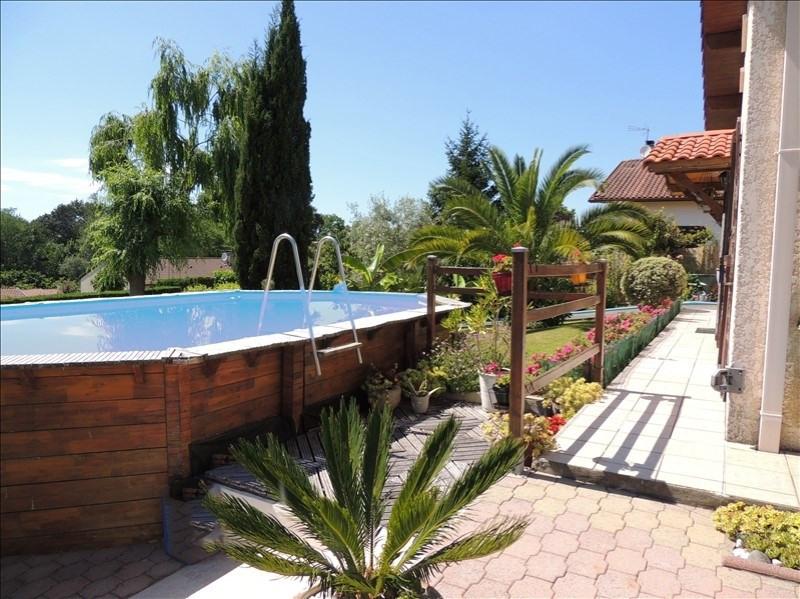 Vente maison / villa St andre de seignanx 297000€ - Photo 10