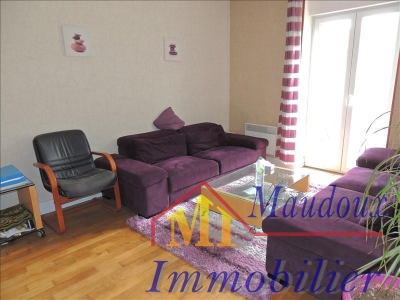 Sale house / villa Pont a mousson 159000€ - Picture 1