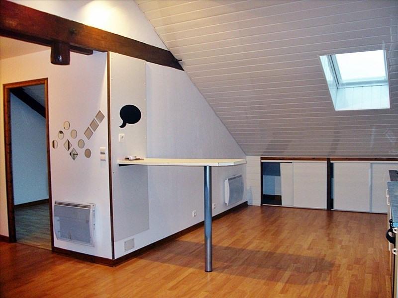 Rental apartment Raon l etape 460€ CC - Picture 2