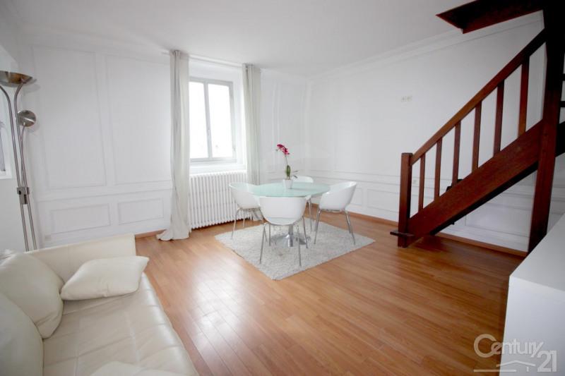 Venta  apartamento Deauville 235000€ - Fotografía 2