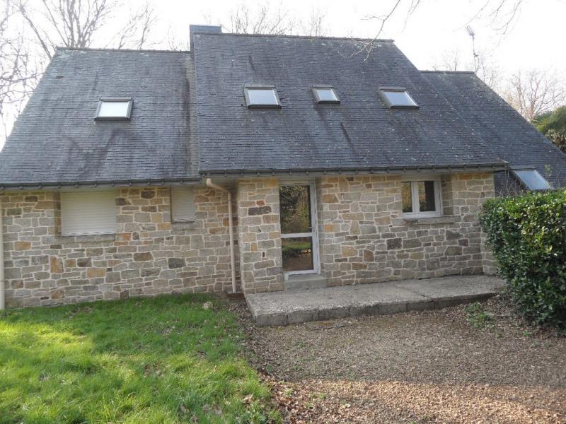 Sale house / villa Locoal mendon 274850€ - Picture 3