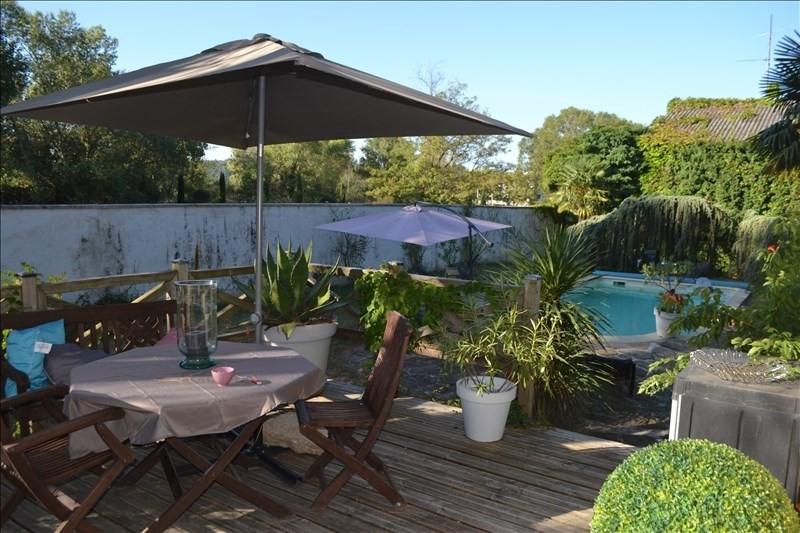 Sale house / villa Montelimar 320000€ - Picture 1
