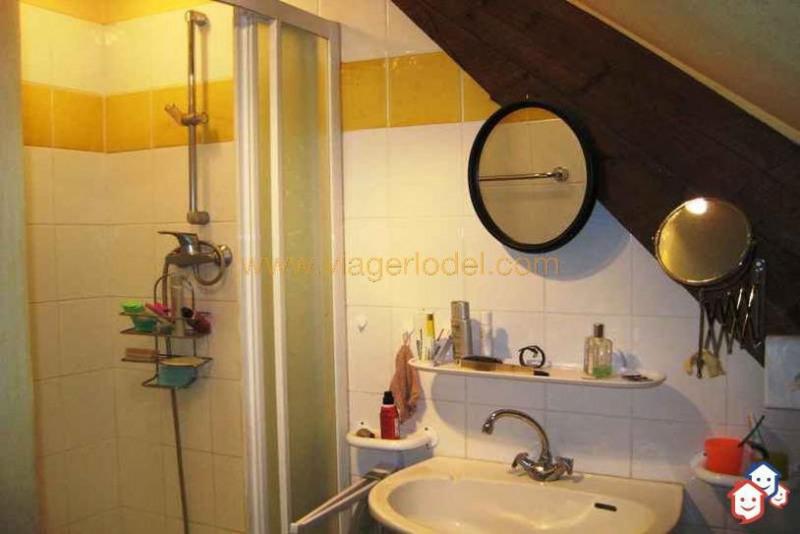 Lijfrente  huis Epineuil le fleuriel 59500€ - Foto 13