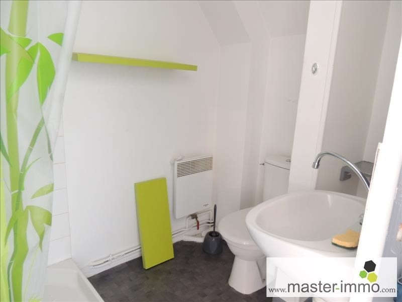 Location appartement Alencon 250€ CC - Photo 4