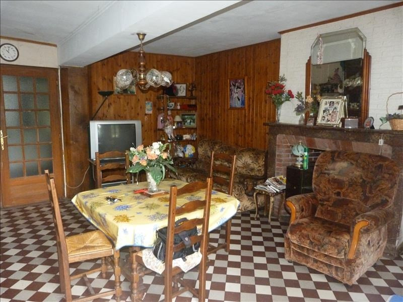 Vente maison / villa Charny oree de puisaye 55000€ - Photo 3