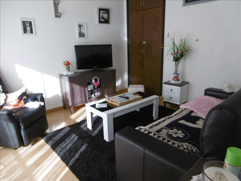 Vente appartement St quentin 45 000€ - Photo 1