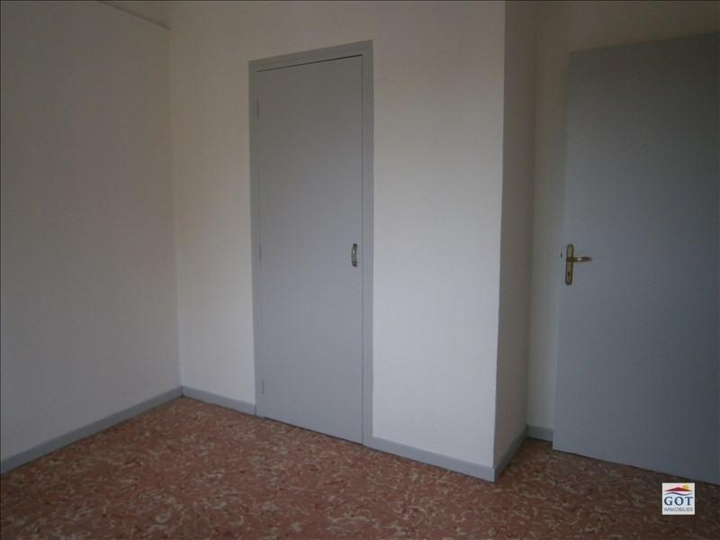 Locação apartamento Villelongue de la salanque 500€ CC - Fotografia 5