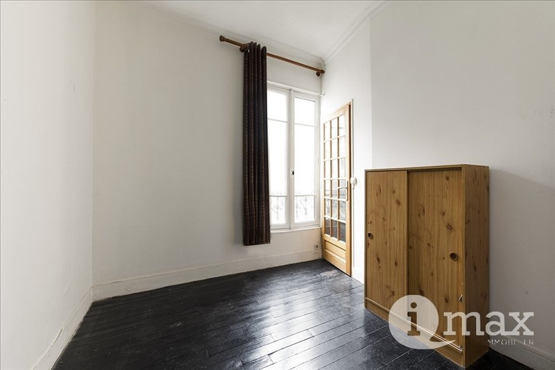 Sale apartment Levallois perret 246 000€ - Picture 2