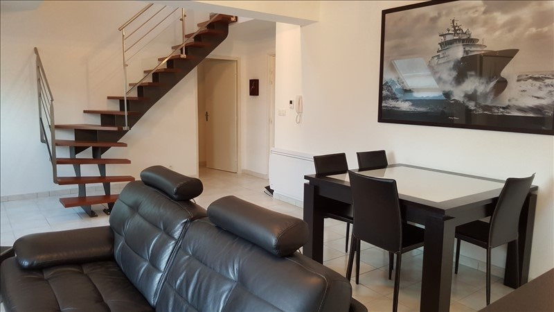 Vente appartement Fouesnant 215000€ - Photo 4