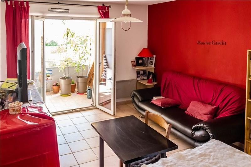 Producto de inversión  apartamento Monteux 85000€ - Fotografía 1