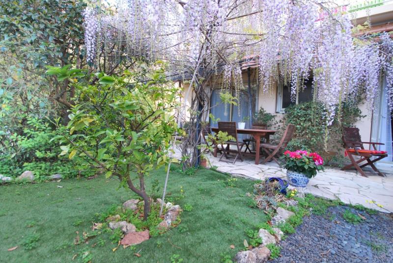Vente appartement Antibes 385000€ - Photo 8