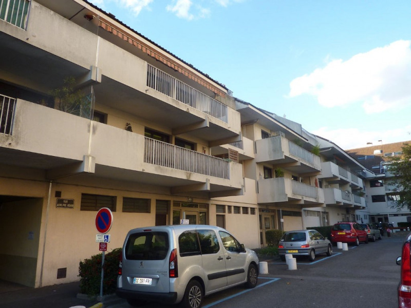 Sale apartment Longjumeau 220 000€ - Picture 1