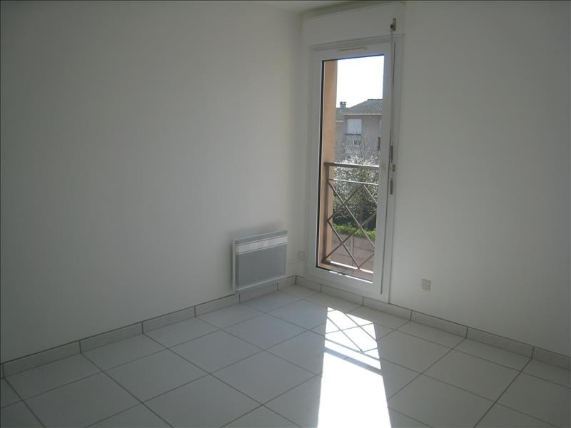 Rental apartment Osny 800€ CC - Picture 3