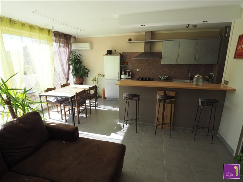 Verkoop  appartement Bagnols sur ceze 139900€ - Foto 3