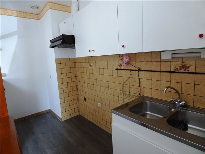 Rental apartment Mazamet 345€ CC - Picture 3