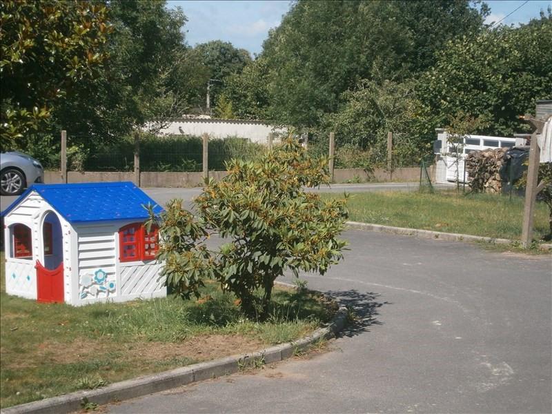 Vente maison / villa Peaule 164300€ - Photo 5
