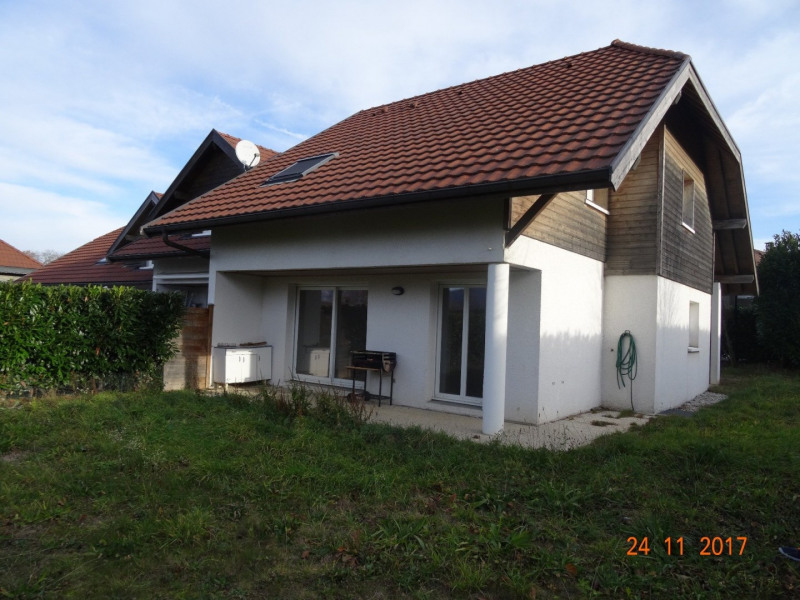 Vente maison / villa Chenex 435 750€ - Photo 1