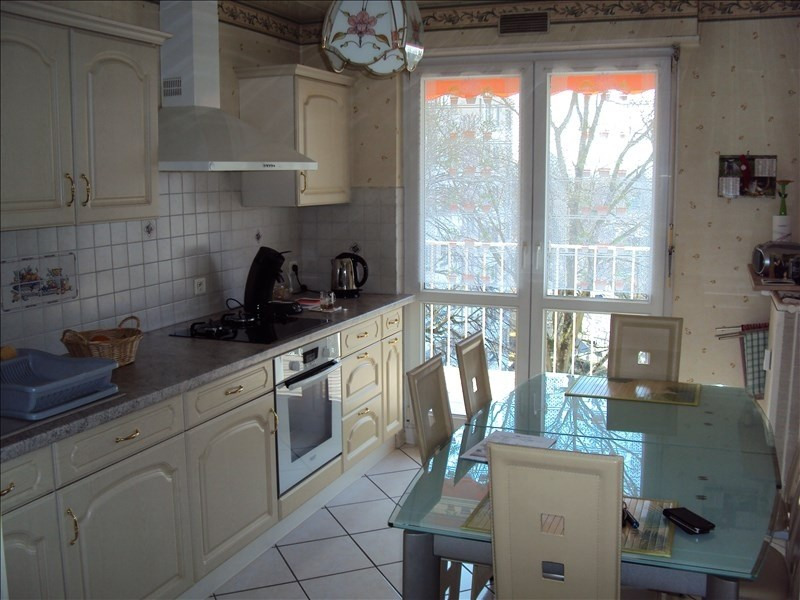 Sale apartment Mulhouse 113 000€ - Picture 4