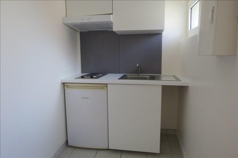 Vente appartement St leu la foret 87000€ - Photo 3