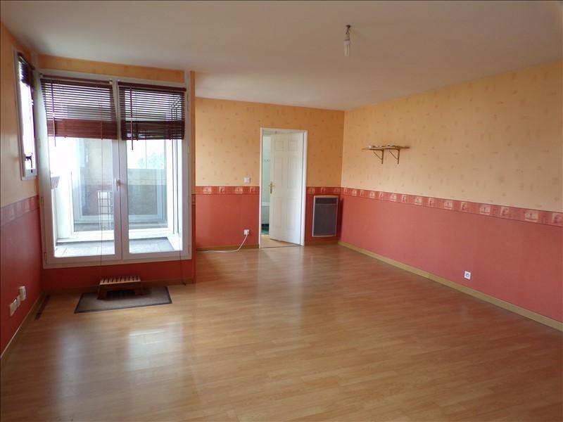 Vente appartement Voisins le bretonneux 179000€ - Photo 3