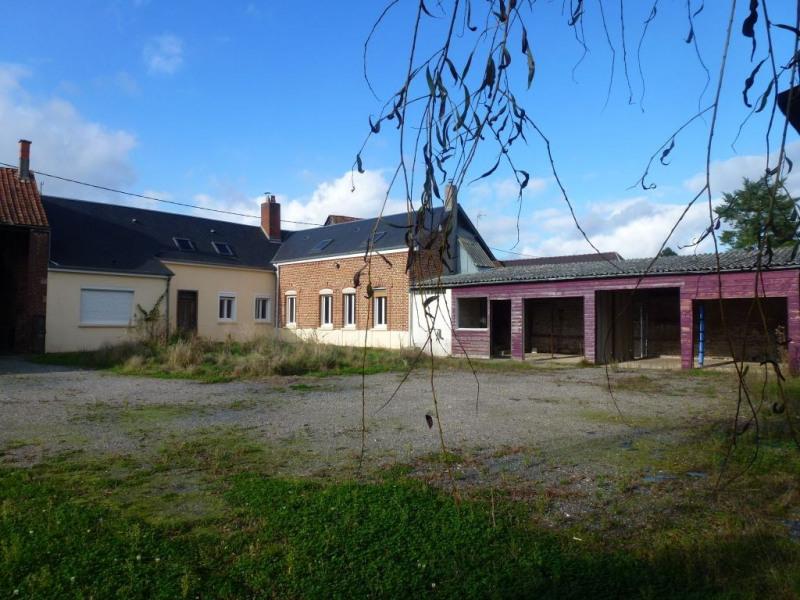 Vente maison / villa Grandvilliers 158000€ - Photo 7