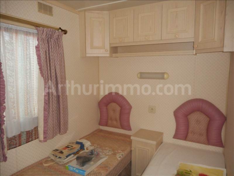 Sale site Frejus 80000€ - Picture 10