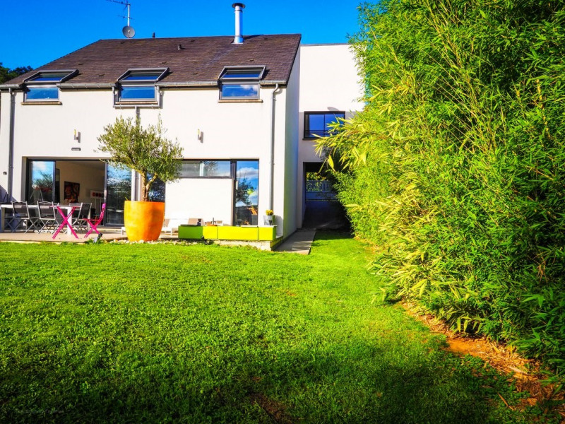 Deluxe sale house / villa Marcoussis 849000€ - Picture 2