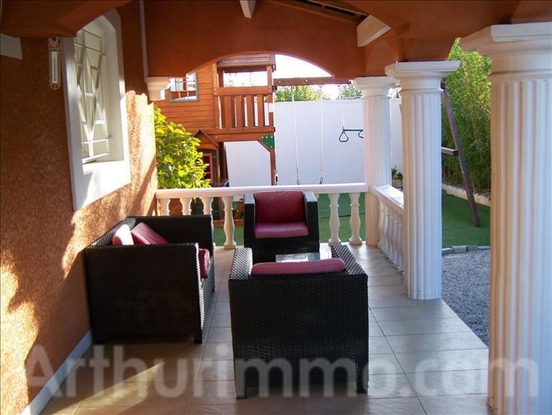 Vente maison / villa Paulhan 248000€ - Photo 2