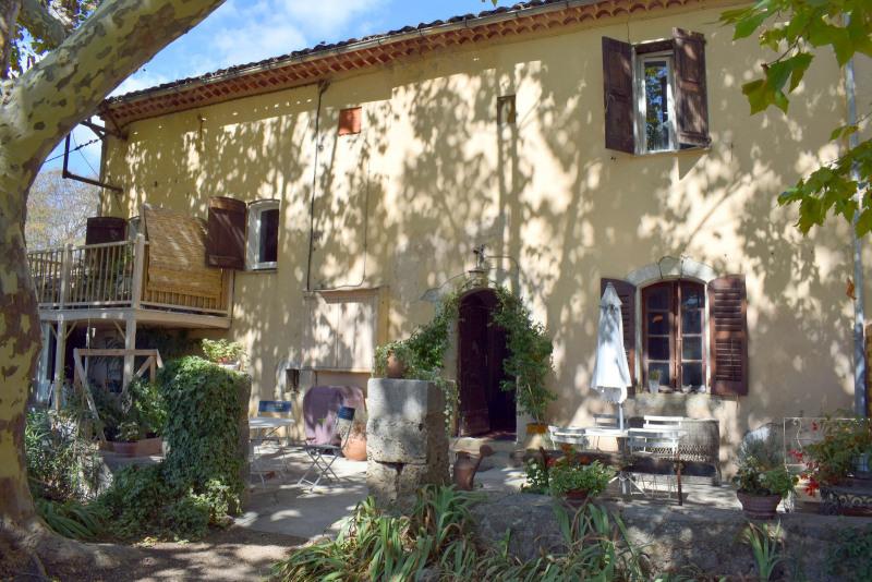 Vendita casa Fayence 335000€ - Fotografia 4