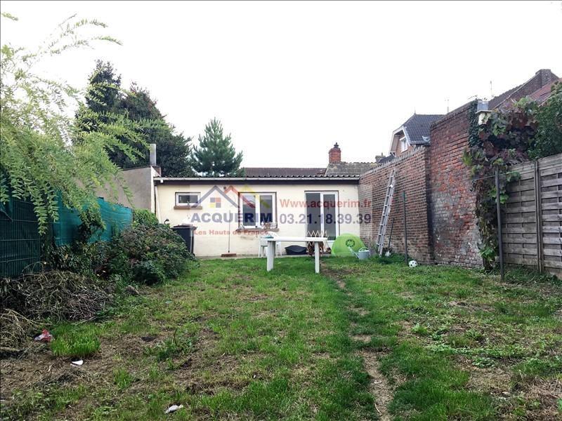 Produit d'investissement maison / villa Carvin 147000€ - Photo 8