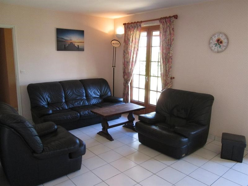 Location vacances maison / villa Mimizan 530€ - Photo 3