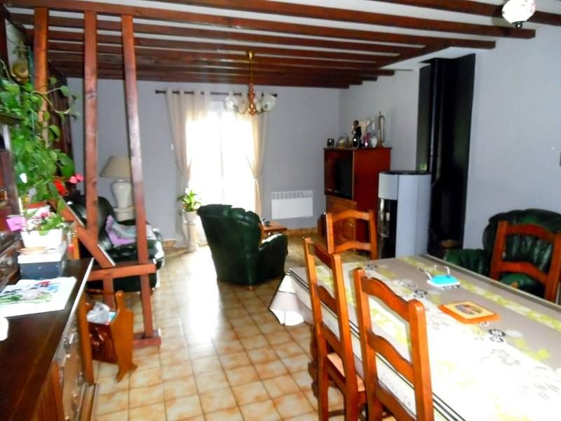 Vente maison / villa Secteur gamaches 158000€ - Photo 5