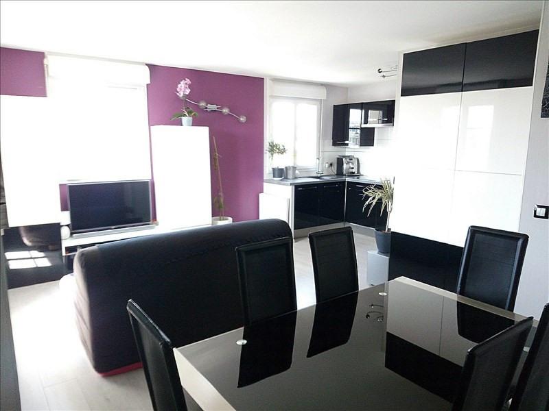 Vente appartement Carrières-sous-poissy 159000€ - Photo 1