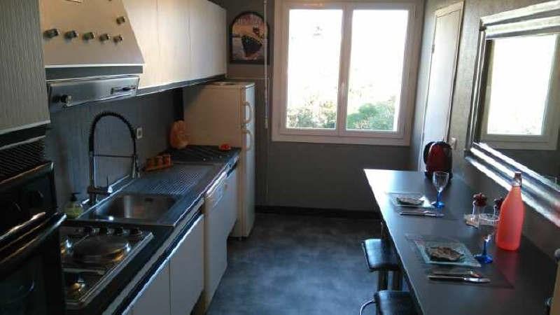 Sale apartment Toulon 207500€ - Picture 3