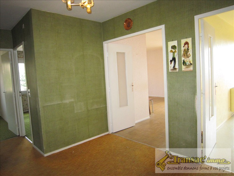 Vente appartement Thiers 76 300€ - Photo 2