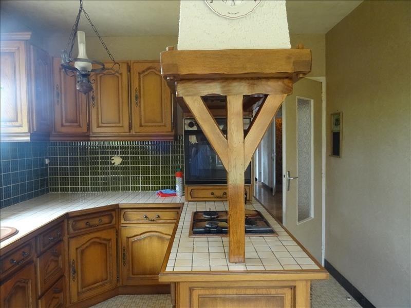 Vente maison / villa Tresnay 203300€ - Photo 3