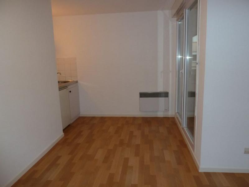 Rental apartment Toulouse 415€ CC - Picture 3