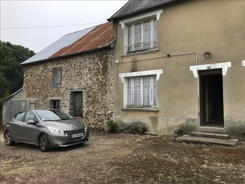 Vente maison / villa La feuillie 59600€ - Photo 2