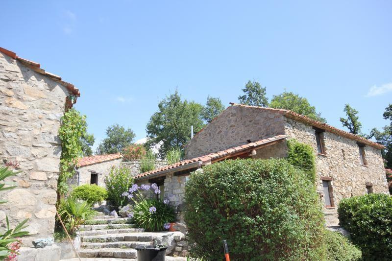 Venta de prestigio  casa Ceret 1349000€ - Fotografía 7